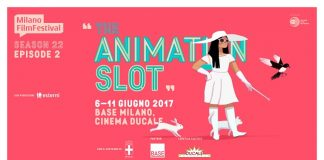Milano Film Festival The Animation Slot fashionpress.it