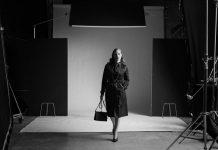 Prada Jessica Chastain è il nuovo volto della campagna 365 - Persona