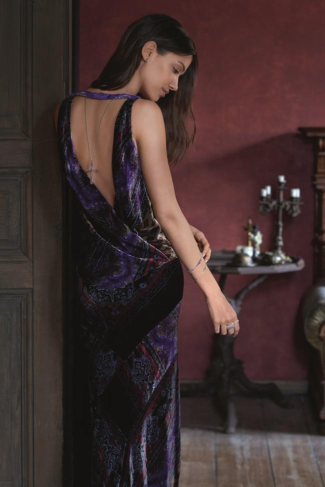 THOMAS SABO STERLING SILVER AW17 fashionpress.it