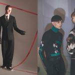 #Intothenight, il video realizzato da David Sims per la campagna Dior Homme inverno 2017-2018.