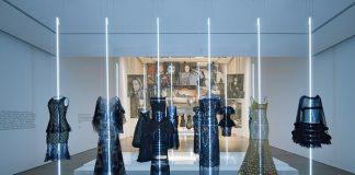 Chanel - Mademoiselle Privé Seoul inaugurazione esclusiva