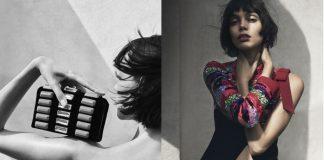 Giorgio Armani: la nuova campagna è firmata dalla fotografa olandese Annemarieke van Drimmelen