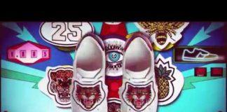 Gucci: La nuova collezione di sneaker Ace