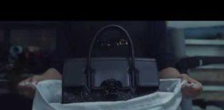 Versace presenta la borsa Palazzo Empire Barocco