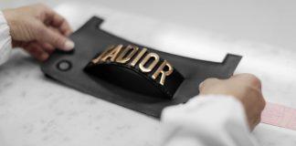 Dior - Il Savoir-Faire della borsa J'Adior