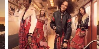 Coach 1941 – Un'istantanea nostalgica di New York City