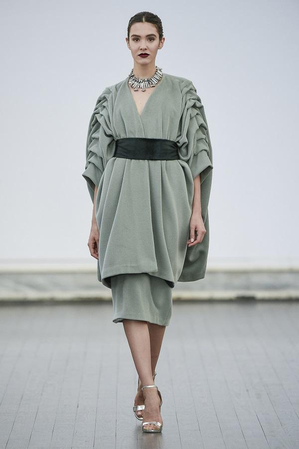 AltaRoma il Rewind di Sabrina Persechino fashionpress