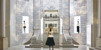 Dior Couturier Du Rêve - Settant'Anni di Creazione
