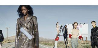 Calvin Klein, la campagna A/I 17 per la nuova collezione firmata Raf Simons