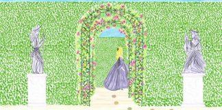 Rose des vents: Pollicino, il mini film d'animazione Dior Joaillerie