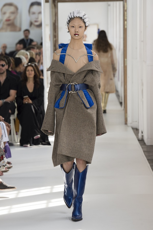 Maison Margiela Artisanal: figurazione contemporanea del glamour