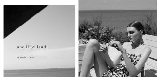 Swimwear   One If by Land by Jacob + Carrol