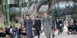 Chanel HauteCouture Autunno-Inverno 2017/18