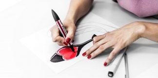 Dior: Il savoir-faire delle scarpe décolleté Dioramour