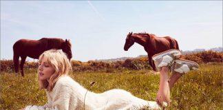 Emotions by Gioseppo il nuovo fashion film diretto da Elsa Pataky fashionpress.it