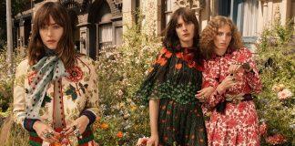 Gucci Bloom la nuova fragranza femminile