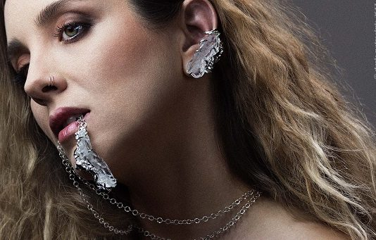 """TERRA MADRE"""", la nuova collezione di Sara Greco Gioielli"""