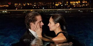 The Proposal, il nuovo film di Cartier