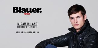 Blauer USA FW 2017 fashionpress