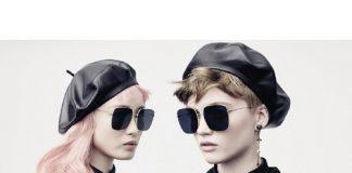 Gli occhiali DiorStellaire