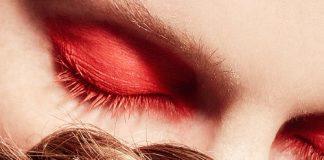Fernanda Zanella è la protagonista del Beauty Editorial di Mario Lopes fashionpress