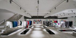 Issey Miyake Ginza - Omote - fashionpress,it