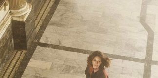 KENZO CABIRIA, CHARITY, CHASTITY Film by NATASHA LYONNE