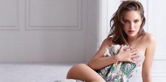 Natalie Portman incarna la nuova campagnaMiss Dior