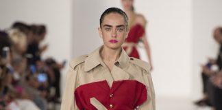 PFW: Il glamour atipico di Maison Margiela