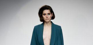Marta Jakubowski presenta la sua collezione primaveraestate 2018 fashionpress.it