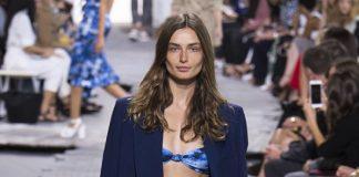 New York Fashion Week Michael Kors collezione primavera estate 2018