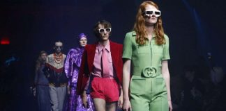 Milan Fashion Week Gucci unisce mondi e culture distanti
