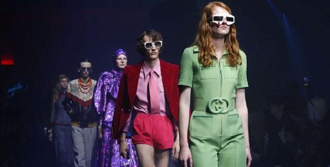 Milan Fashion Week Gucci unisce mondi e culture distanti