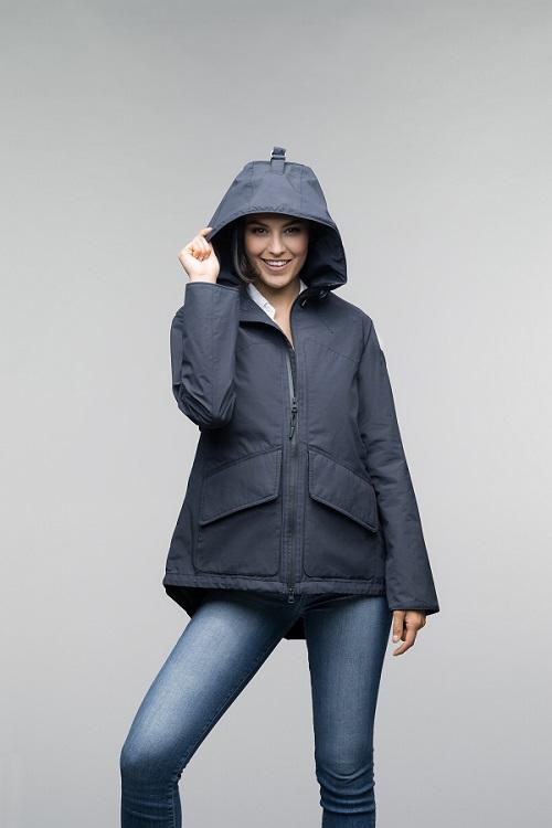 Nobis, proposte raincoat per la stagione AW17 fashionpress.it
