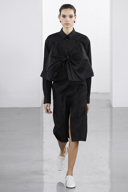 London Fashion Week:Il minimalismo vivace diPorts 1961