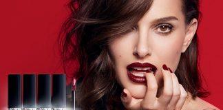 Rouge Dior Liquid, il nuovo rossetto-inchiostro liquido della maison Dior