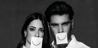 Share Your Smile Collection by Farnese Gioielli