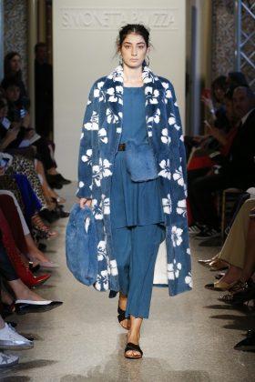 Simonetta Ravizza Collezione Primavera Estate 2018 fashionpress.it
