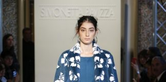 Simonetta Ravizza Collezione Primavera Estate 2018 fashionpress.it