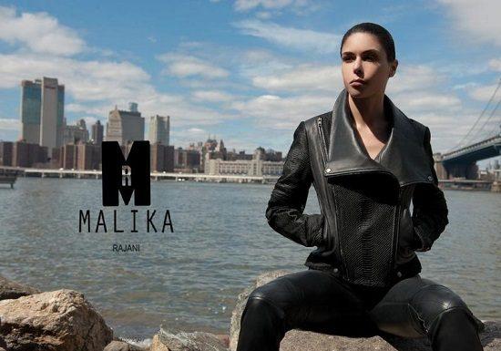 Malika Rajani Fall Winter 2017 byRyan Jerome