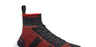 Dior Homme B21 sneakers