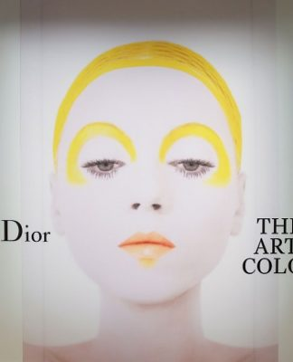 Dior, The Art Of Color a Seul