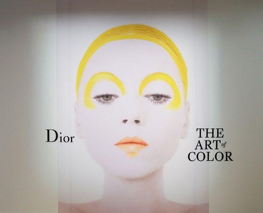 Dior, The Art Of Colora Seul
