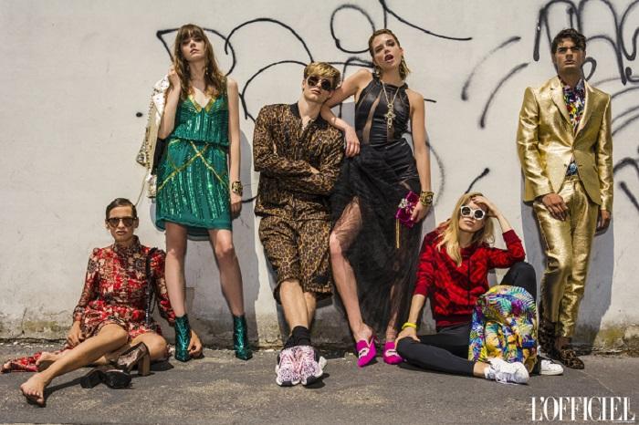 Domenico Donadio for fashionpress.it