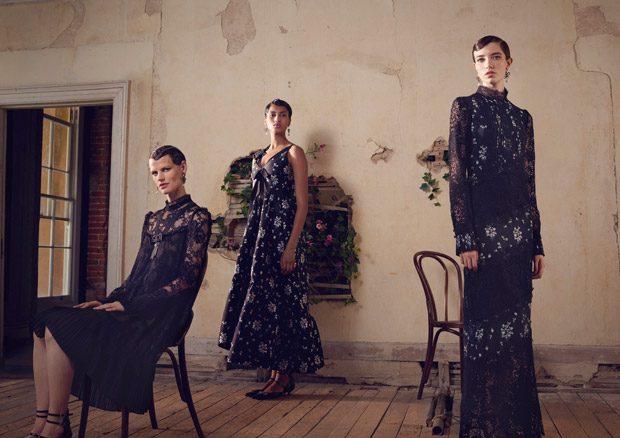 "Erdem x H&M – ""The Secret Life of Flowers"" campaign film by Baz Luhrmann"