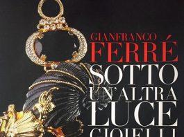 Gianfranco Ferré. Sotto un'altra luce Gioielli e Ornamenti. La mostra a Palazzo Madama