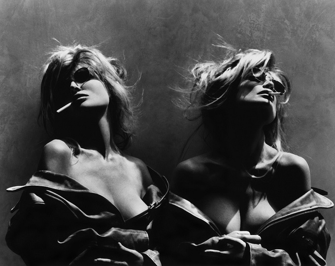 MY NAME IS STYLE. 5 grandi Fotografi in mostra a Milano
