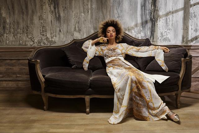 Gretel zanotti inaugura il suo monomarca nel quadrilatero for Design della moda milano