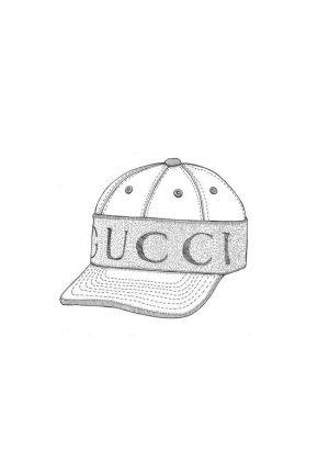 Gucci. Cronache di un cappello.