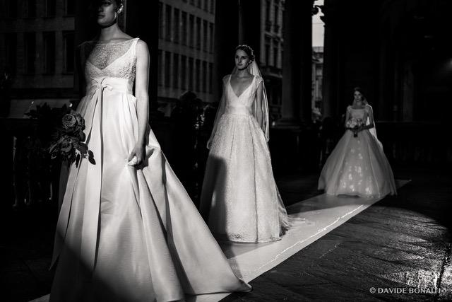 La quarta edizione di Italian Wedding Style